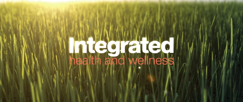 Welcome to Integrated Health and Wellness